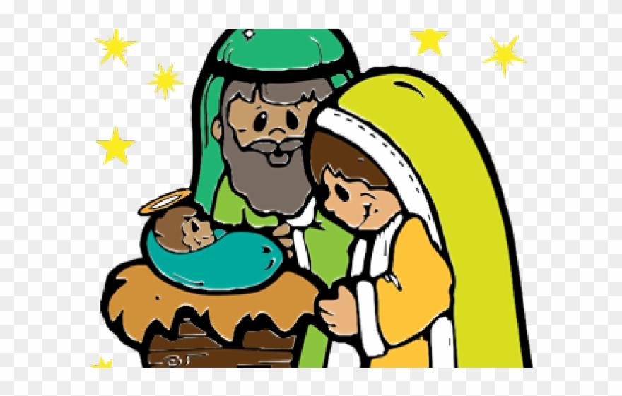 Baby Jesus Clipart.