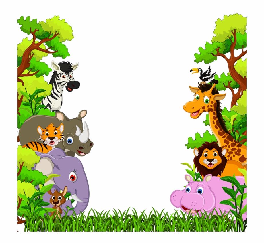 Фотки Cartoon Jungle Animals, Baby Cartoon, Safari.