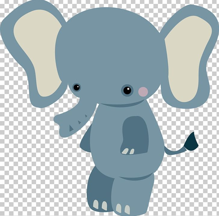 Baby Jungle Animals Infant PNG, Clipart, African Elephant, Animal.