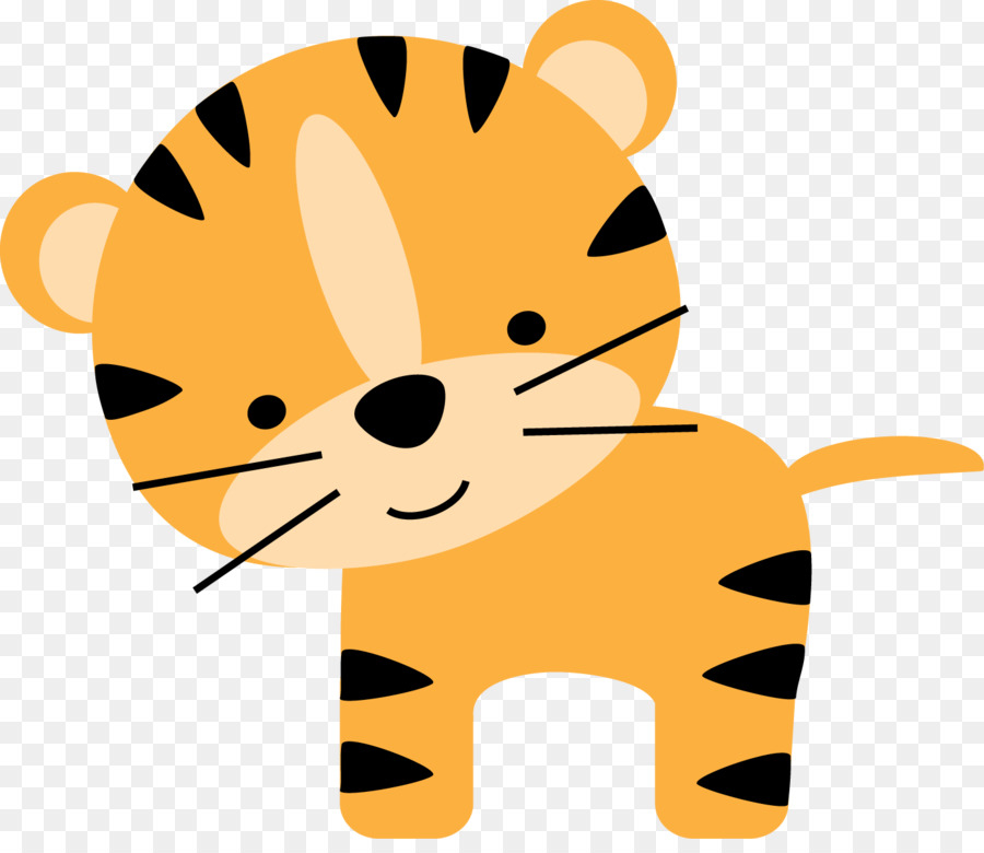 Baby Jungle Animals Png & Free Baby Jungle Animals.png Transparent.