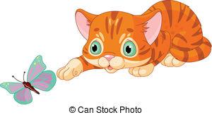 Kitten Illustrations and Clipart. 22,263 Kitten royalty free.