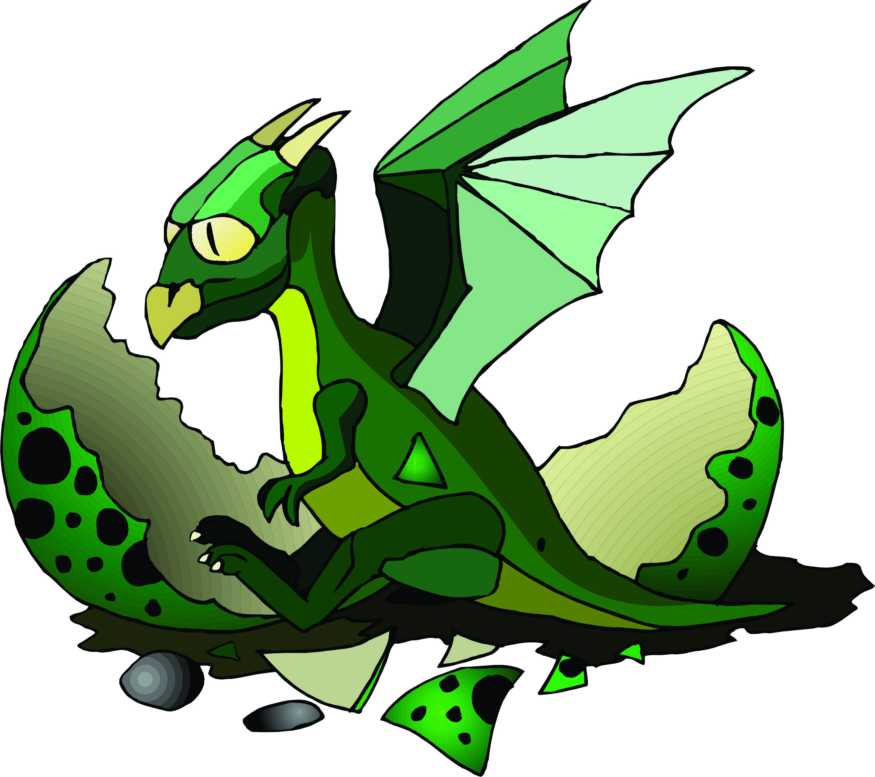 Free Baby Dragon Clipart, Download Free Clip Art, Free Clip.