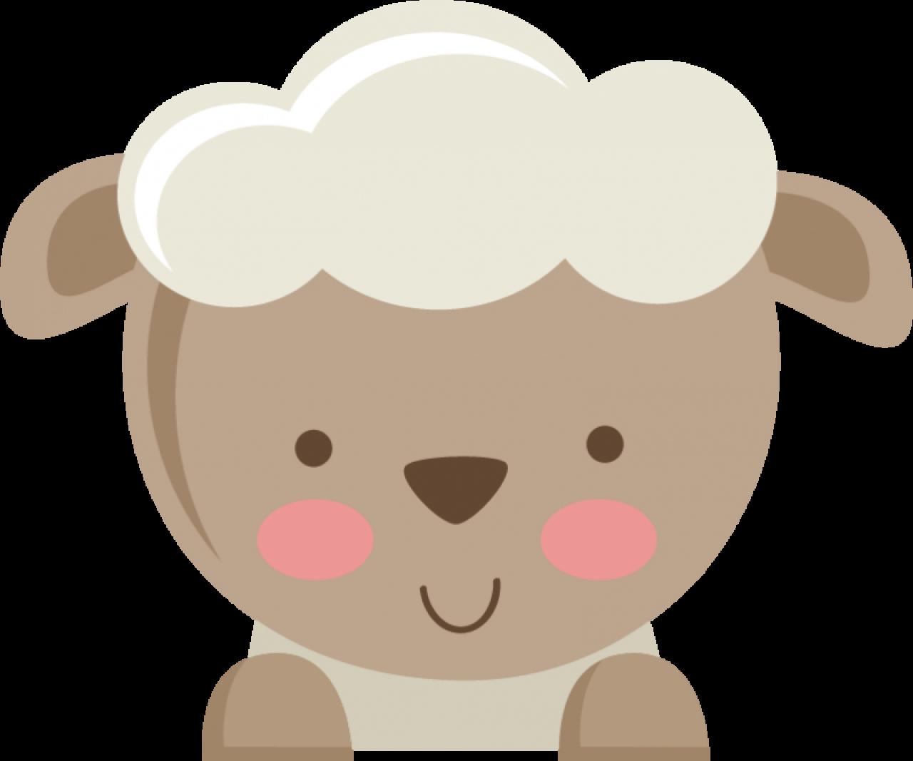 lamb clipart free photo download.