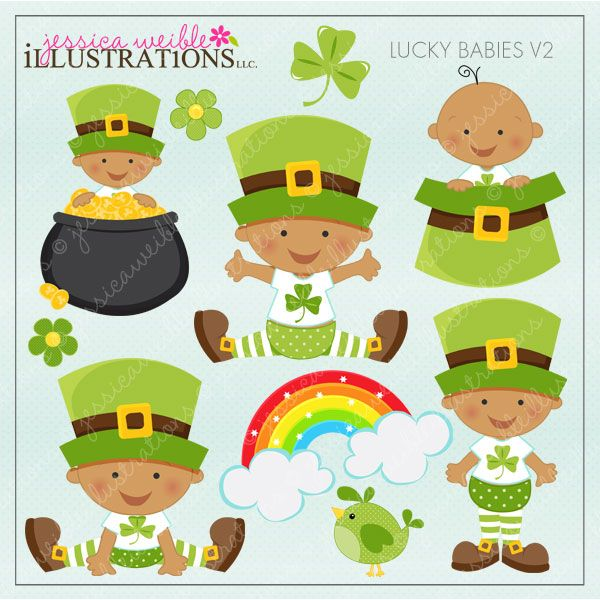 17 Best images about St. Patty's Day Illustration Inspiration on.