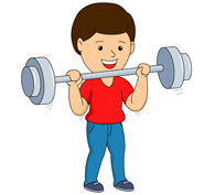 Free Weight Lifting Cliparts, Download Free Clip Art, Free.