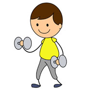 Free Lift Weights Cliparts, Download Free Clip Art, Free.