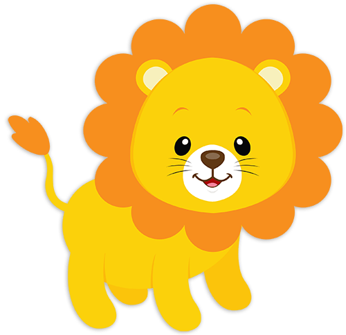 Lions clipart baby girl for free download and use images in.