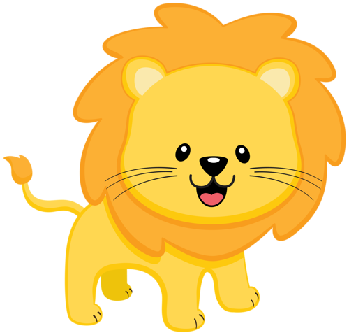 Baby Lion Png & Free Baby Lion.png Transparent Images #3198.