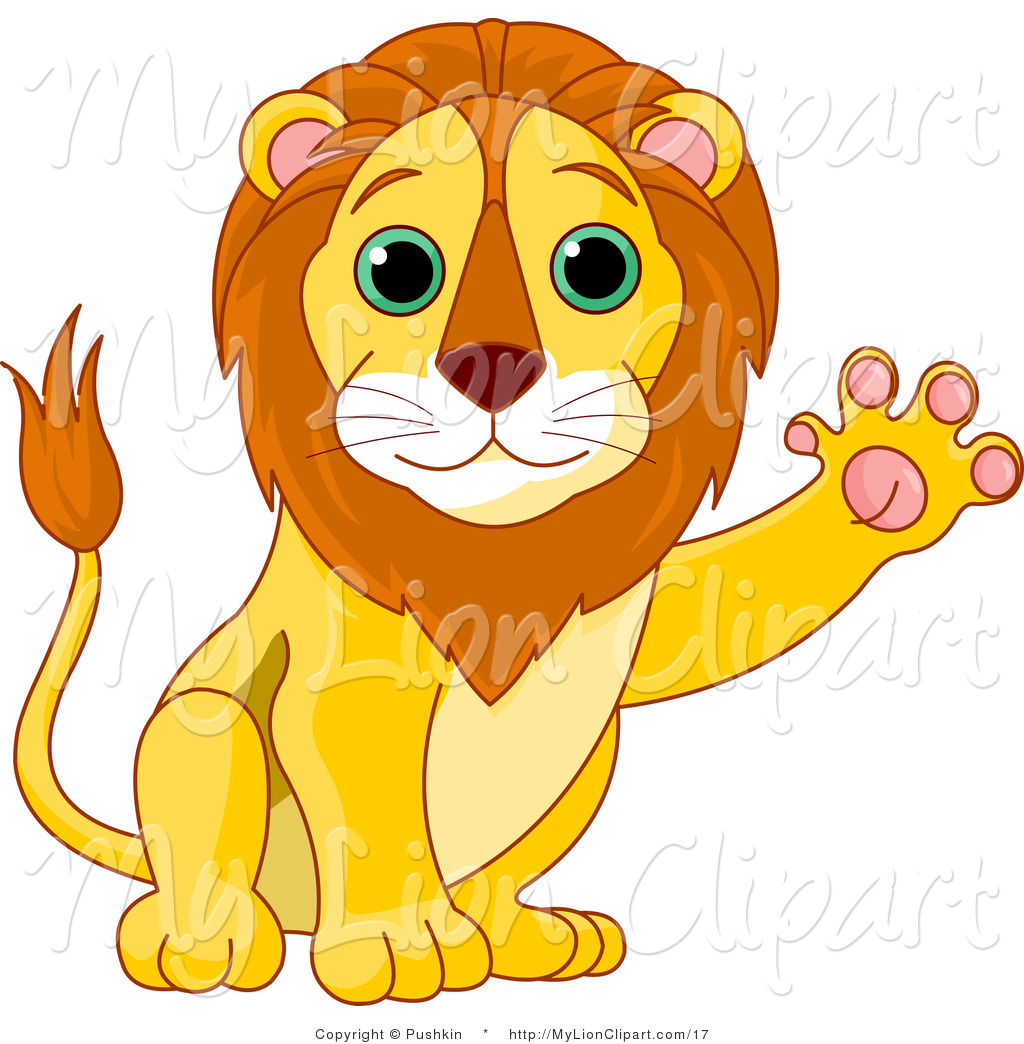 Free Cute Pics Of Lions Clipart, Download Free Clip Art.