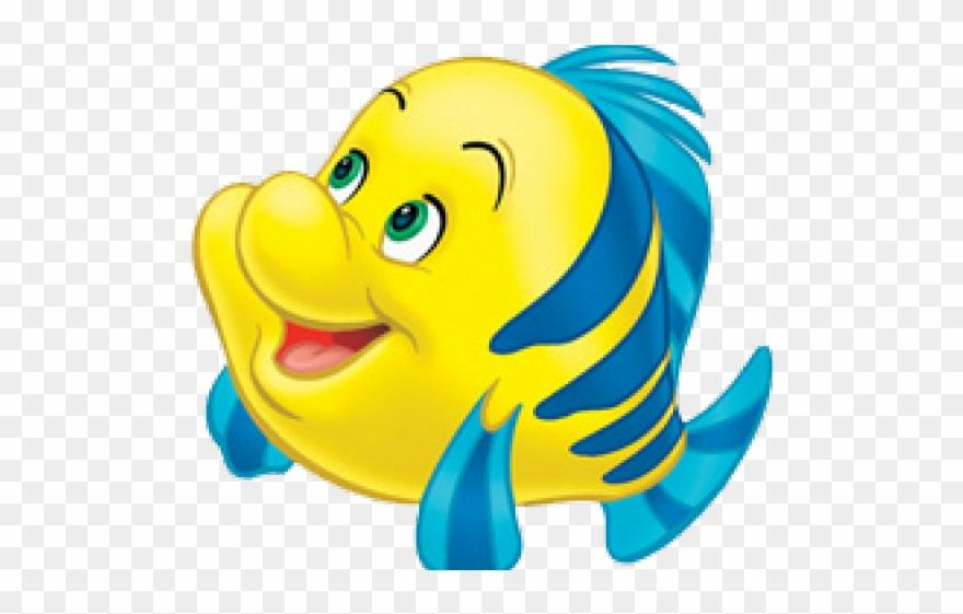 Baby Clipart Little Mermaid.