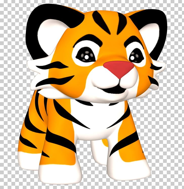 Bengal Tiger Infant PNG, Clipart, Animal, Animal Figure.