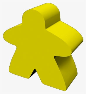 Free Meeple Clip Art with No Background.