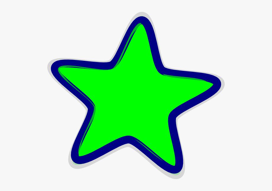 Greenstar Clip Art.