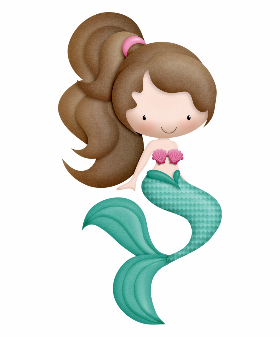 Kmill Png Clip Art And Mermaids.