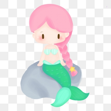 Mermaid Clipart Images, 53 PNG Format Clip Art For Free Download.