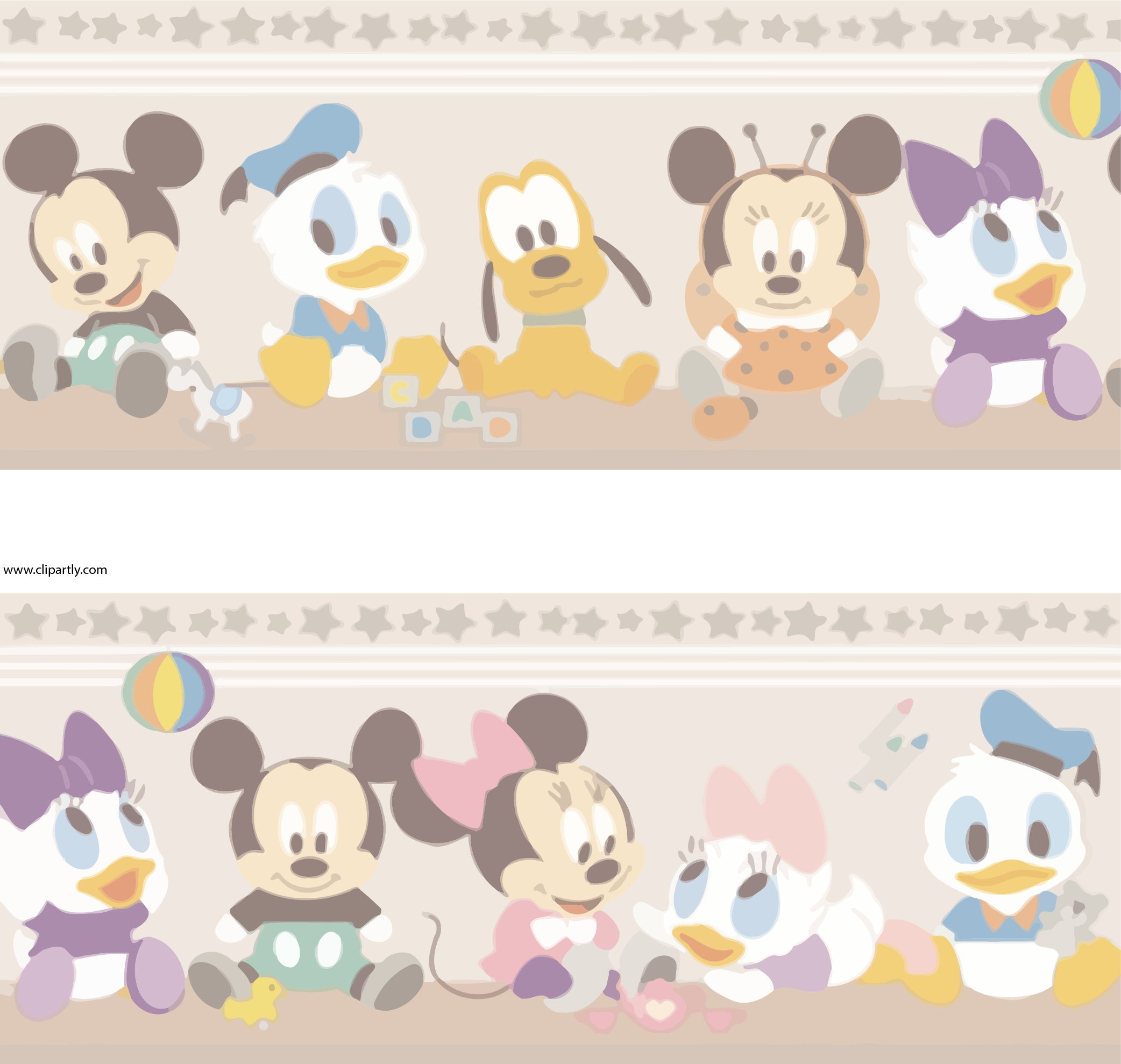 Disney Official Disney Baby Mickey Minnie Mouse Childrens.
