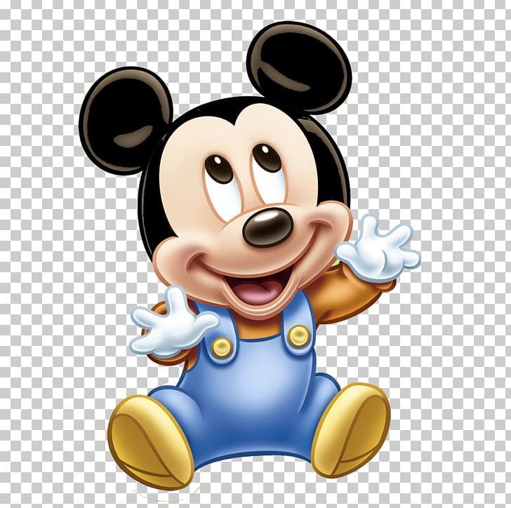 Mickey Mouse Minnie Mouse Infant Birthday Cupcake PNG, Clipart, Baby.