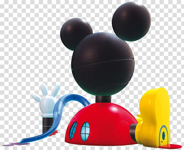 Baby Mickey Mouse transparent background PNG cliparts free.