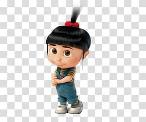 Agnes Focus Features Despicable Me Costume Supervillain.