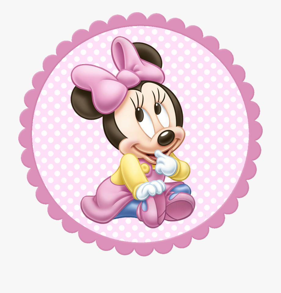 Baby Minnie Mouse Drawings.