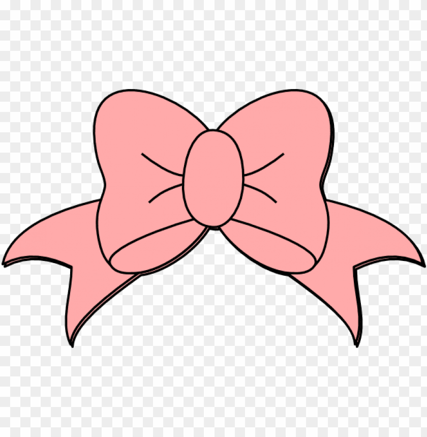 baby minnie mouse bow clipart.