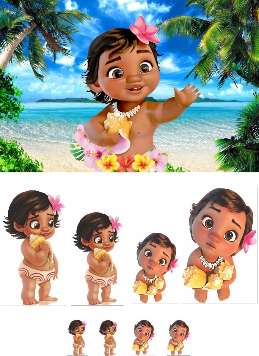 Baby Moana Png (106+ images in Collection) Page 1.