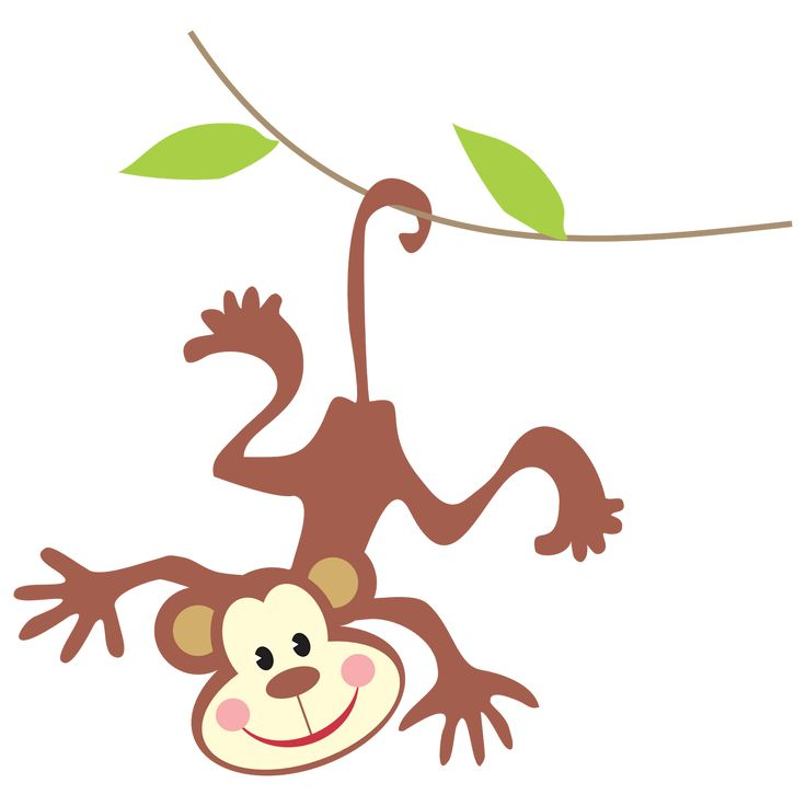 Monkey Clip Art Free & Monkey Clip Art Clip Art Images.