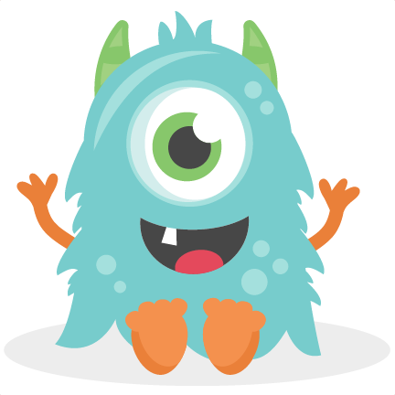 Free Baby Monster Cliparts, Download Free Clip Art, Free Clip Art on.