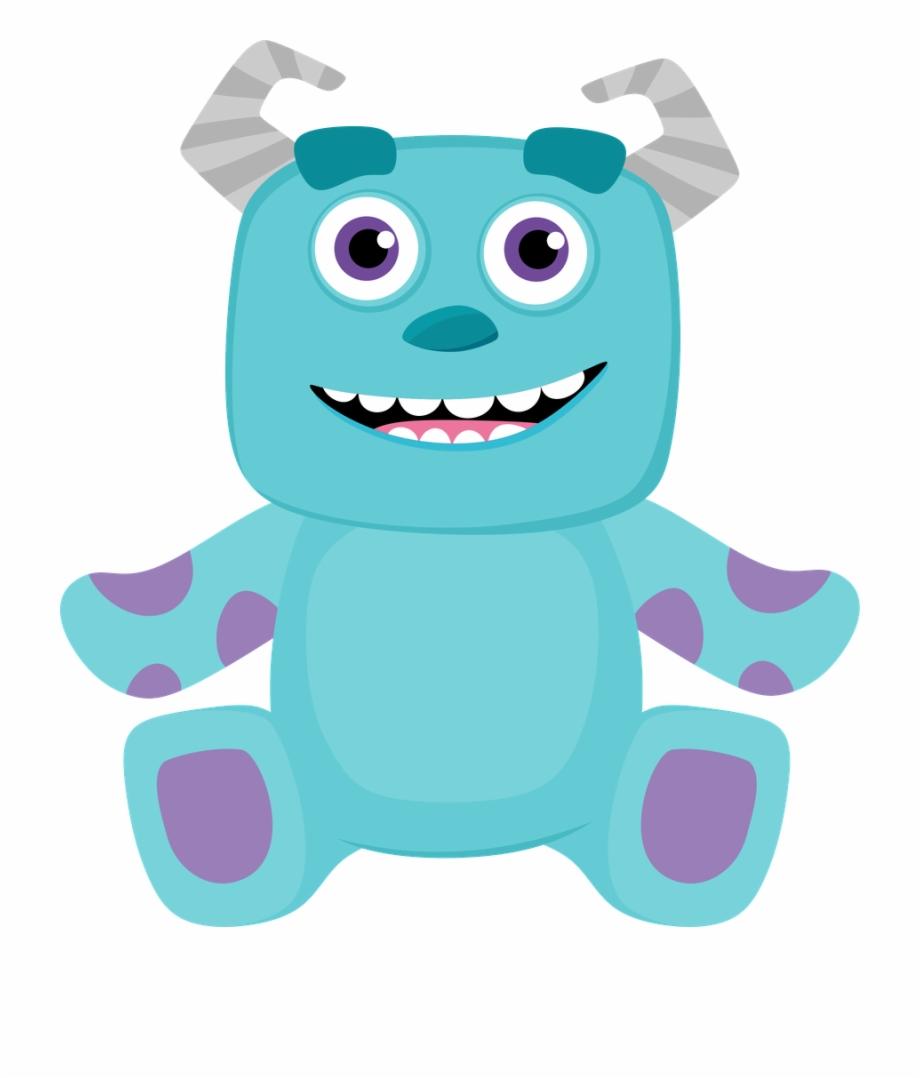 Monster Inc Bebes Png.