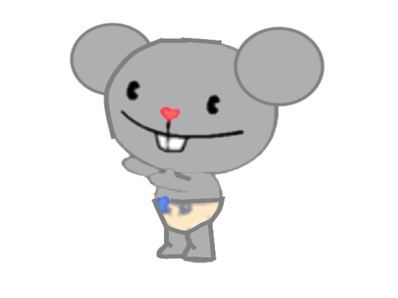 Mice clipart baby mouse, Mice baby mouse Transparent FREE.