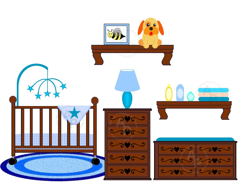 Baby nursery clipart 7 » Clipart Portal.