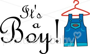 Overalls with message clipart.