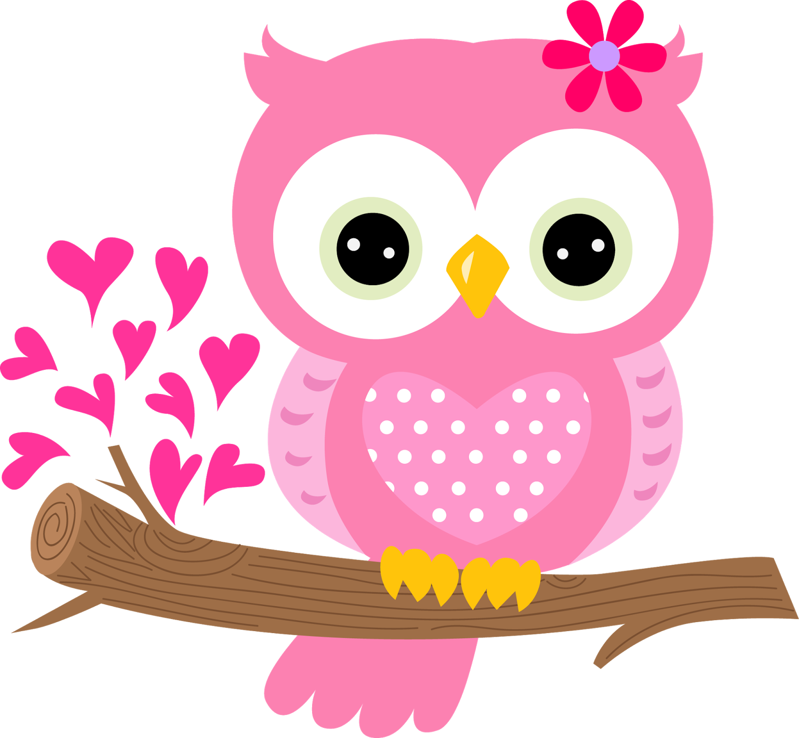 Baby owl clipart png 1 » Clipart Station.
