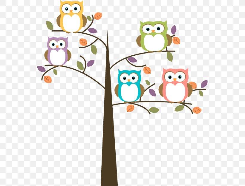 Owl Tree Branch Bird Clip Art, PNG, 571x625px, Owl, Area.