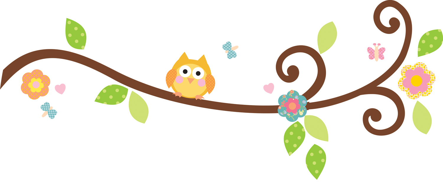 Free Owl On A Branch Silhouette, Download Free Clip Art.
