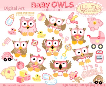Baby Girl Owls Clipart Clip Art Baby Owl Clipart Clip Art.