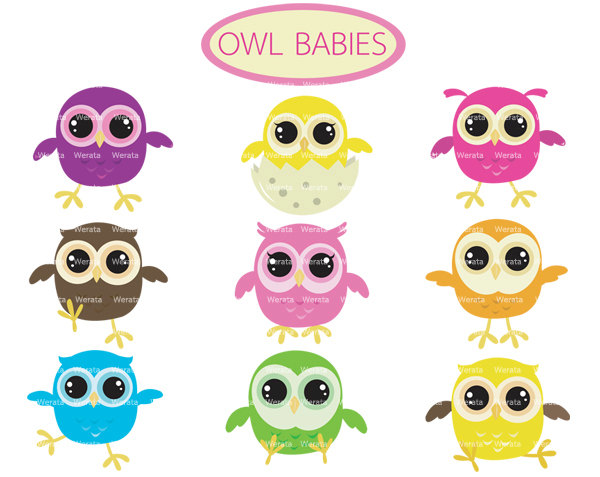 Free Baby Owl Clipart, Download Free Clip Art, Free Clip Art on.