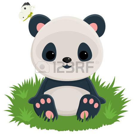 3,346 Baby Panda Stock Illustrations, Cliparts And Royalty Free.