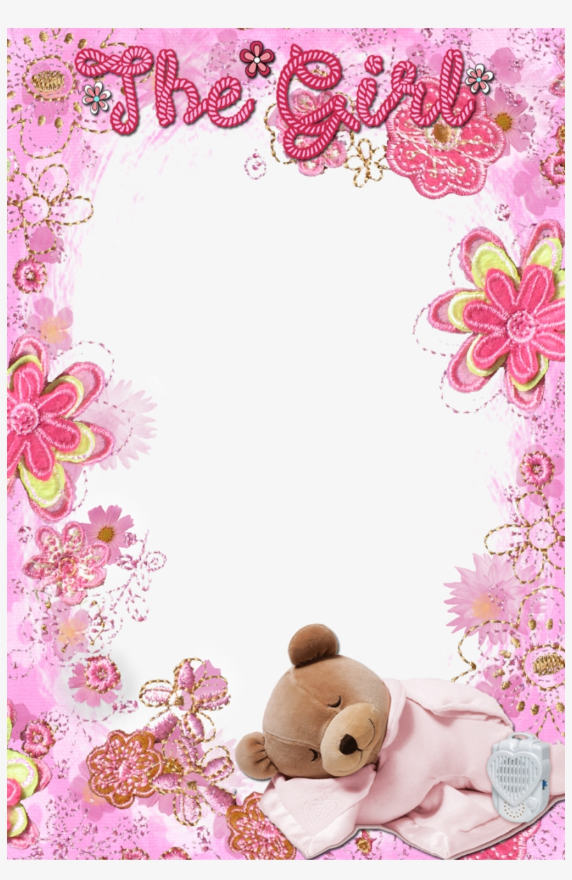 Download Png Baby Photo Frames Clipart Picture Frames.