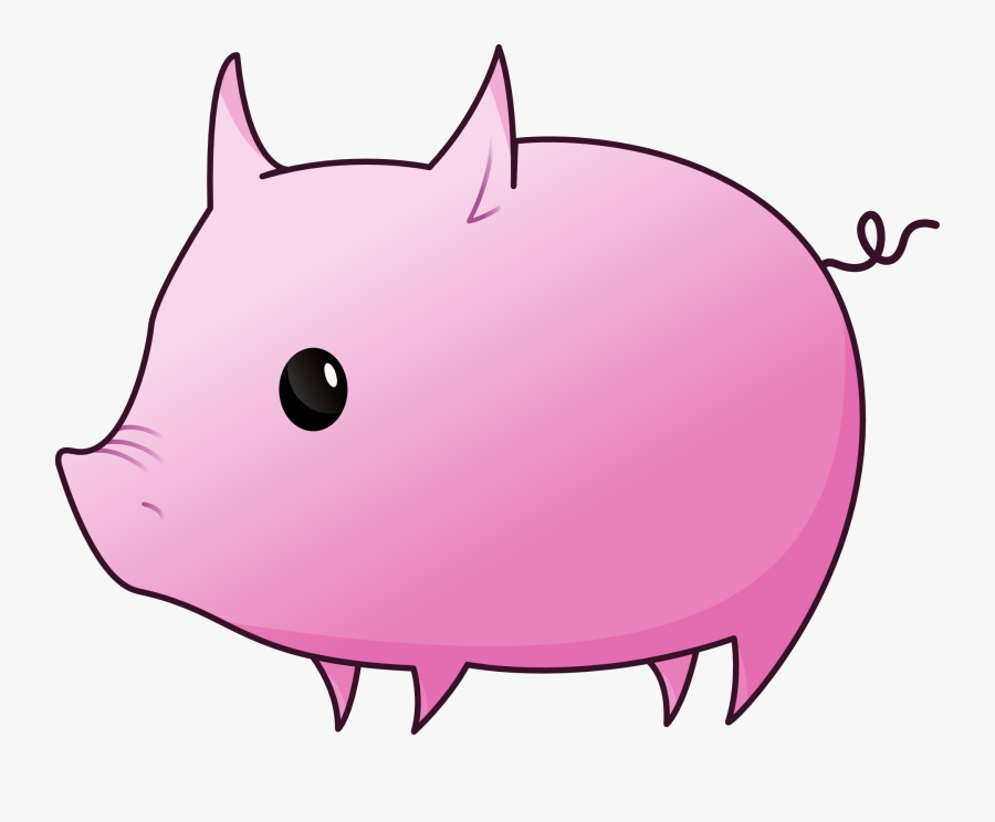 Clip Art Baby Pigs Clipart.
