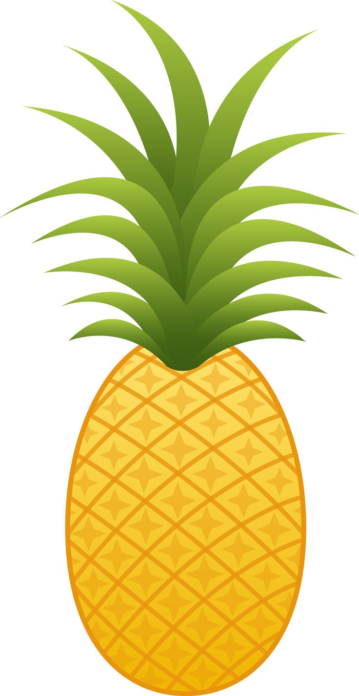 Ananas clipart clipground for Pineapple in the ground