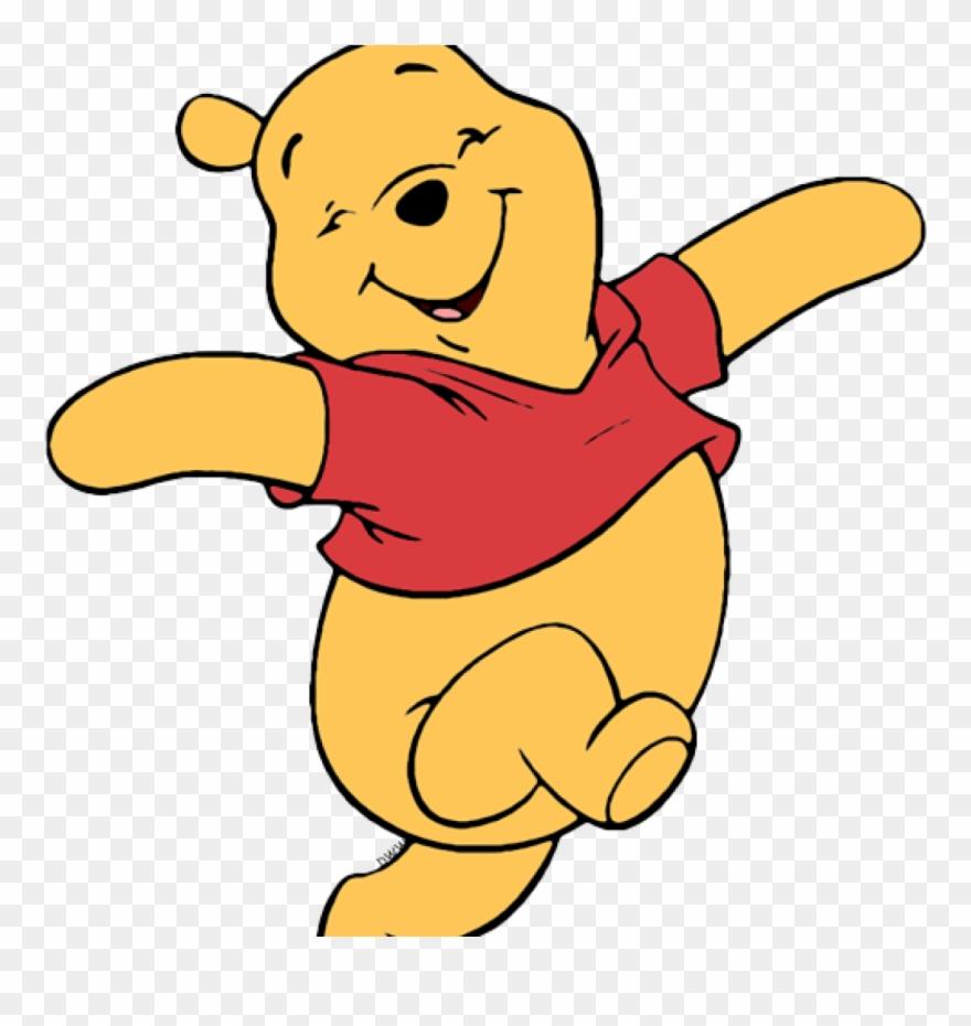 Winnie The Pooh Clipart Winnie The Pooh Clip Art Disney.