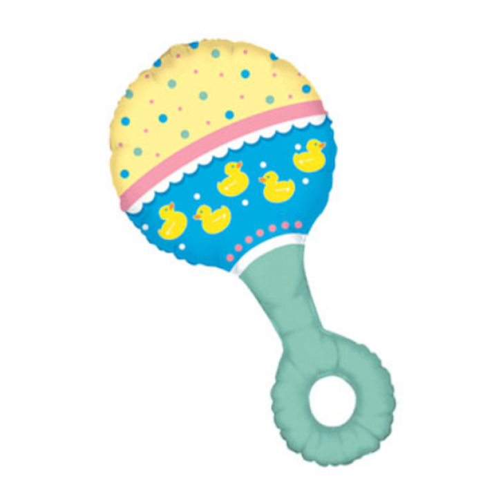 Baby Rattle Clipart Group (+), HD Clipart.