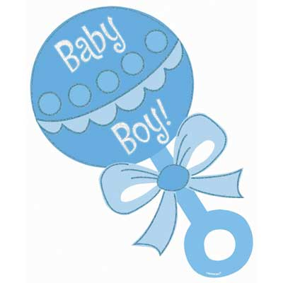 Download Free png Baby rattle baby boy rattle clipart.