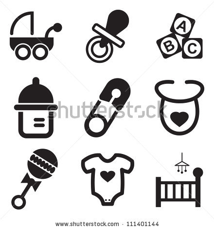 Baby Rattle Stock Images, Royalty.