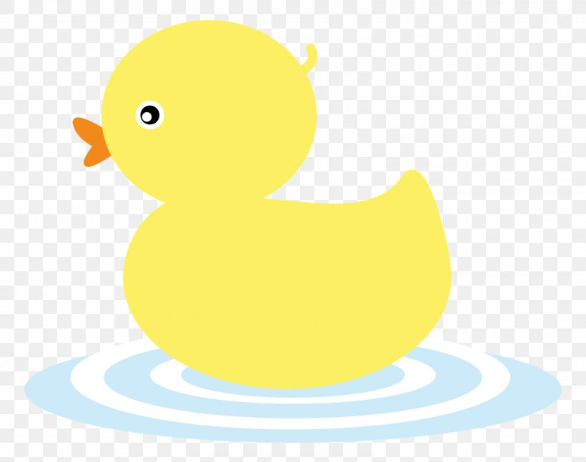 Baby Duckling Rubber Duck Clip Art, PNG, 1600x1264px, Duck.