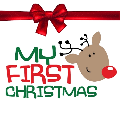 Baby\'s First Christmas Spotify Playlist.