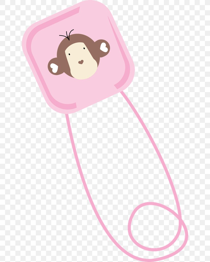 Safety Pin Baby Shower Clip Art, PNG, 650x1024px, Safety Pin.