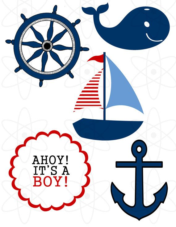 1775 Nautical free clipart.
