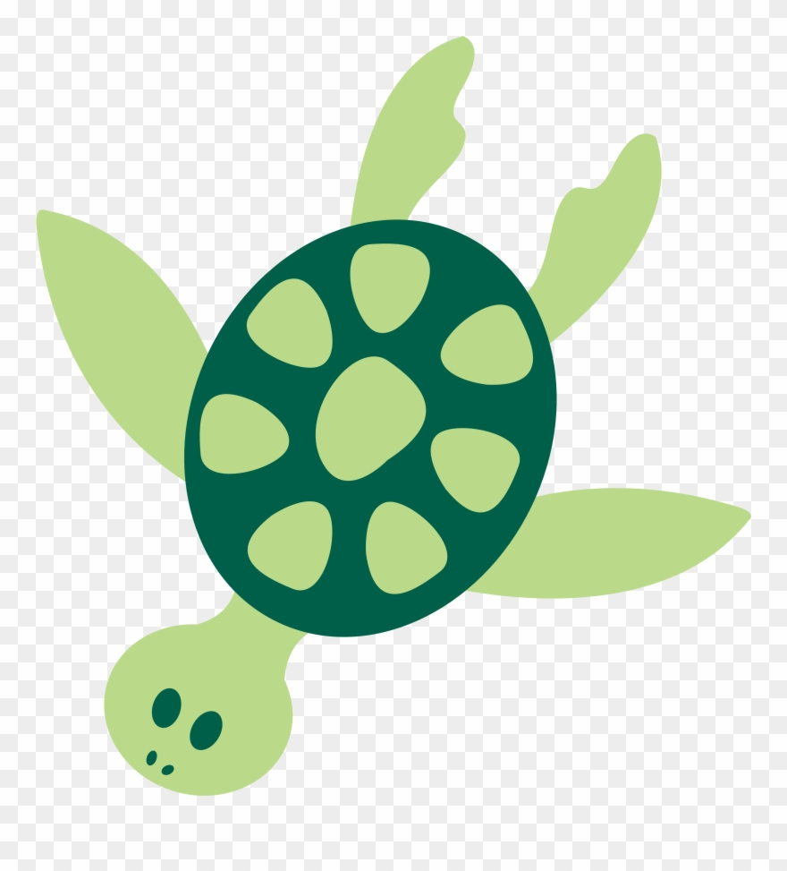 Cartoon Sea Turtle Clipart Free To Use Clip Art Resource.